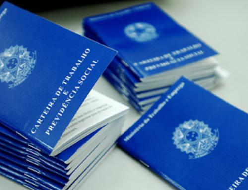 Governo quer lançar novo programa de preservação do emprego