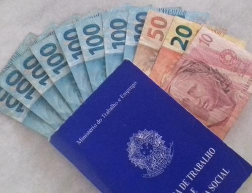 Orçamento prevê salário mínimo de R$ 945,80 em 2017